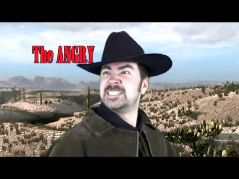 Red Dead Redemption Angry Review