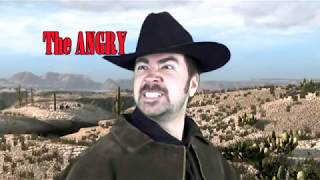Red Dead Redemption Angry Review (Video Game Video Review)