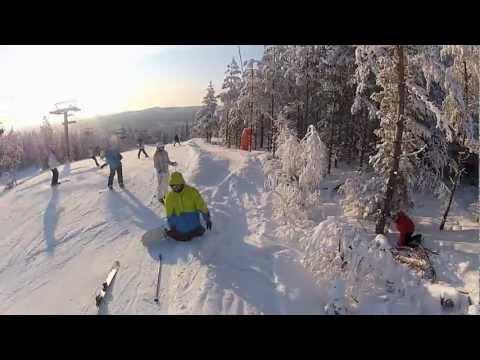 Romme Alpin 2012 (720p)