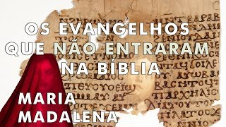 vuclip 6 evangelhos polêmicos (que você não vai encontrar na Bíblia)