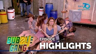 Bubble Gang: Kidnapping o quarantine?
