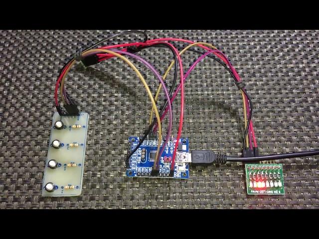 Nuvoton N76E003 Microcontroller Tutorials | FunnyDog TV
