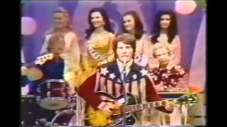 Rick Nelson & The Stone Canyon Band Easy to be Free Live 1970