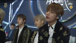 Video BTS cut @golden disc awards download MP3, 3GP, MP4, WEBM, AVI, FLV November 2017