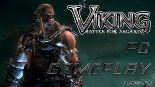 Viking Battle for Asgard - PC Gameplay