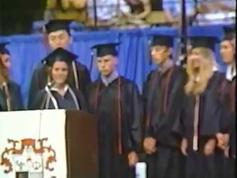 2003 Shawnee Mission Northwest High School Graduation