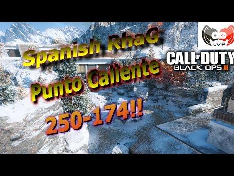 Punto Caliente | 250-174 | Spanish RhaG | LVP.