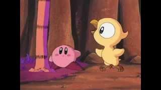 Kirby :  Eat It