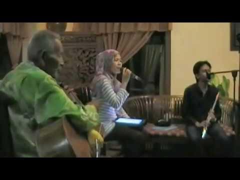 Sapu Lidi - Alunan Keroncong Asli