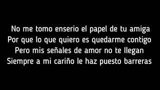 Me importas - Griss Romero (letra)