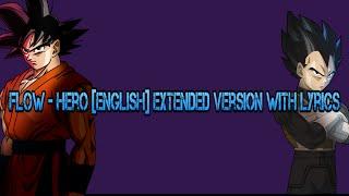 Dragon Ball Z Battle of Gods - Flow Hero (English)