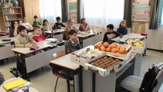 7. Vörösberényi Általános Iskola - Balatonalmádi - Szalai Molli Thumbnail