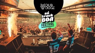 Dubdogz - DOGPARTY #11 (Só Track Boa Belo Horizonte) SET COMPLETO