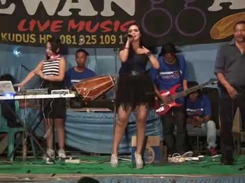 Kimcil Kepolen by Dewangga Live Sidomulyo + DJ