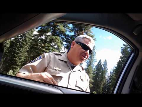CHP Lassen County