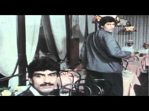 The Barrier Film -Bahraini film  - Trailer