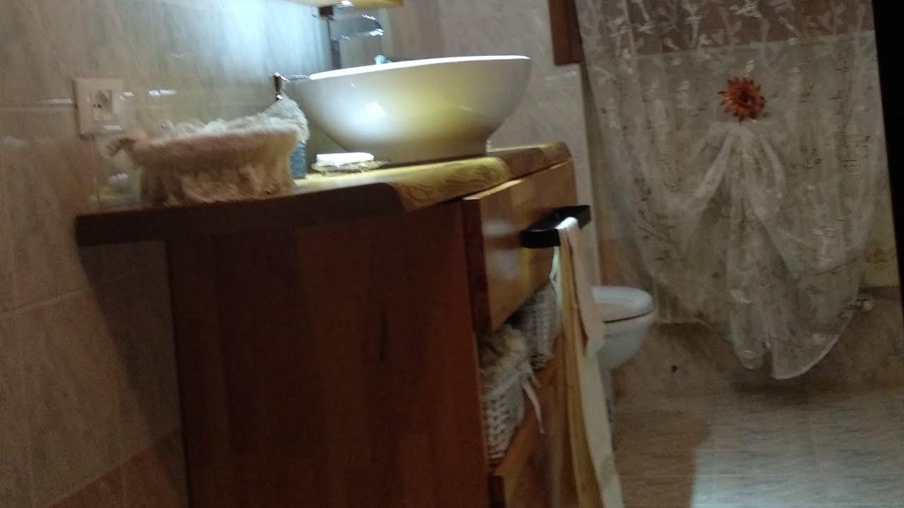 Mobile Bagno Legno Fai Da Te.6 Mobile Bagno Fai Da Te Legno Bathroom Cabinet Diy