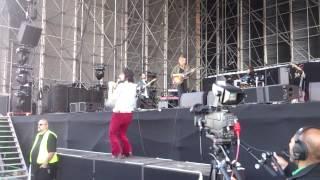 adam green dance with me live heineken primavera sound 2013