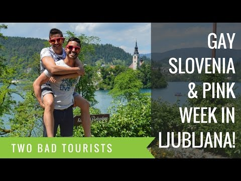 Is Slovenia a Good Destination for Gay Travelers?