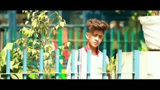 Enda Ungu Maafkan aku Video clip Rahul x Amrita