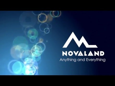 Novaland - Anything and Everything (lyrics)