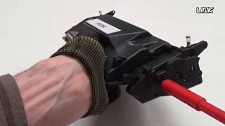 Refill HP Laserjet PRO M501 MFP M560 CF287A CF287X Toner Cartridge