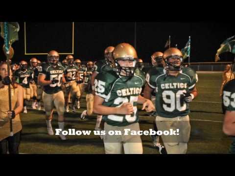 Trinity Catholic High School Ocala, Fl 1st video