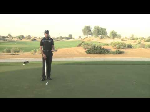 Putting Speed Control - Butch Harmon School of Golf Dubai