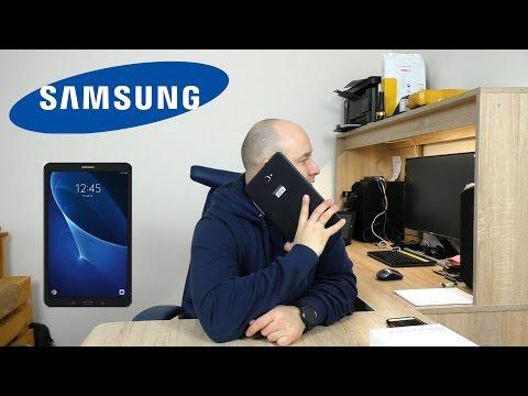 Samsung Galaxy Tab A 10.1 T585 4G LTE Стоит ли покупать? Обзор и отзыв!
