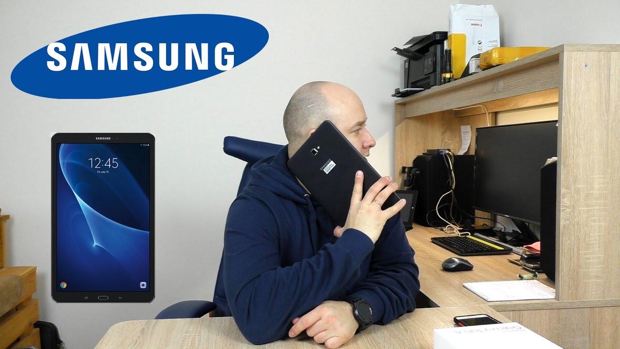 Видео-обзор планшета Lenovo YOGA TABLET 3-850F - YouTube