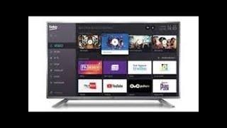 Beko Tv Internete Bağlama 2 Ci Seri