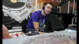 SPOR в программе BLAZIN MEGAPOLIS 89 5 FM