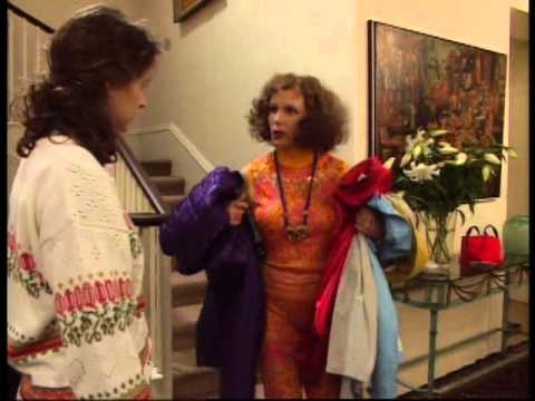 AbFab -- Lacroix, sweety!