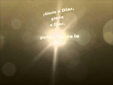 Himno #134  En la judea tierra de Dios
