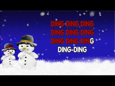 Jingle Bells - Crazy Frog version