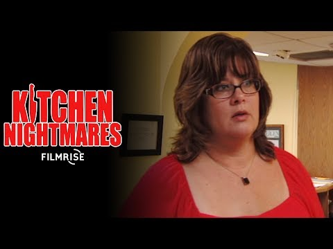 Kitchen Nightmares Uncensored - Season 2 Episode 3 - Full Episode