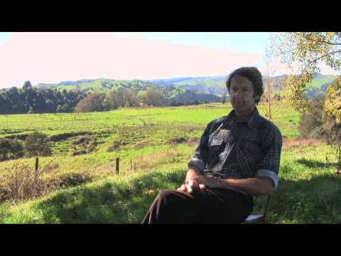An Interview with Bob Corker on the Kotare Village Eco-Village and Community Land Trust