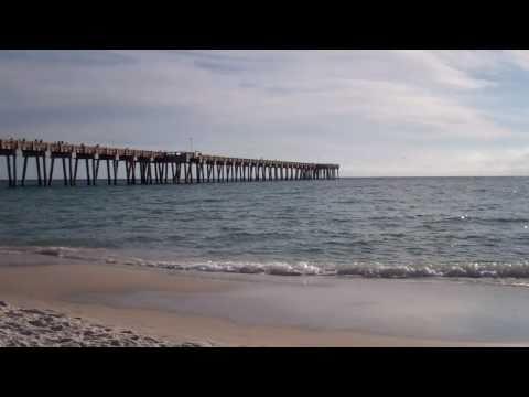 DEC  27, 2010 SeeMyBeach com Daily Beach Report from Panama City Beach, Florida