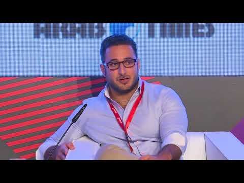 Digital Commerce Panel: Marketplaces and the On-Demand Economy - ArabNet Kuwait 2017