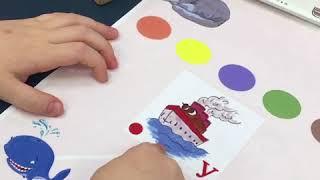 Занятия с логопедом, упражнения по программе Все сама - развивающие игры - Логопед Федотова Татьяна
