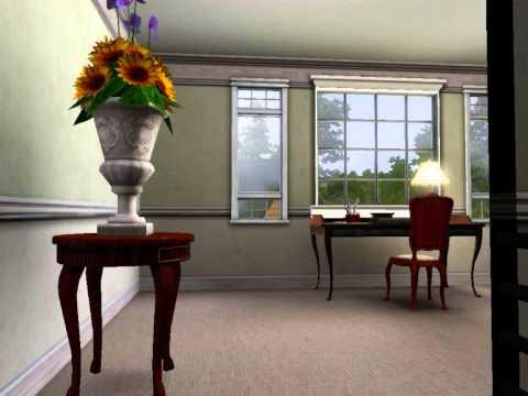 Wisteria Lane Maison De Gabrielle Solis Sims 3 Youtube