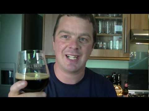 Dogfish Head Palo Santo Marron | American Craft Beer Review