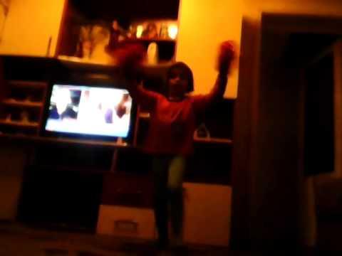 adela dansatoarea