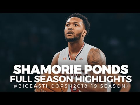 Shamorie Ponds defensive failings aren't likely to move OKC Thunder