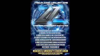 DJ 4 TUNE MC AMENSE VOL 2 ZONE ZERO PROMO