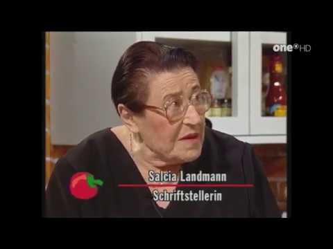 alfredissimo Kochen mit Bio und Salcia Landmann:gefüllter Fisch & Irish Stew