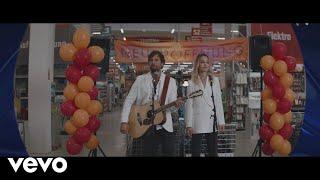 LOTTE & Max Giesinger - Auf das, was da noch kommt (Official Video)