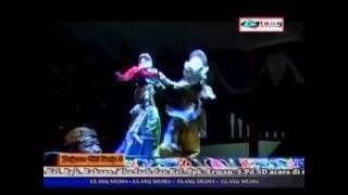 Wayang golek semar rarabi  03 Ki Dalang Umar Darusman Sunandar