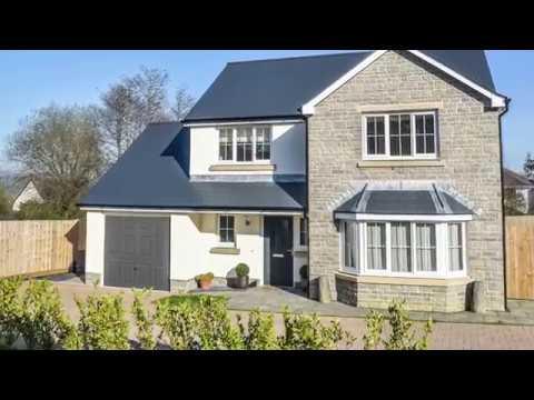 SA Property Tour - PARC Y MYNYDD, SARON, AMMANFORD, SIR GAERFYRDDIN, SA18 3LP