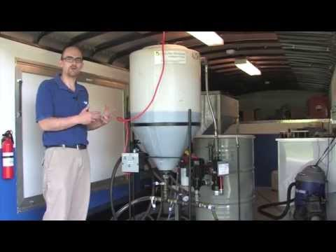 Biodiesel Production Part 2